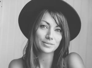 Geneviève Jodoin en spectacle à La Chapelle de Québec