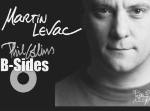 Martin Levac en spectacle à La Chapelle de Québec