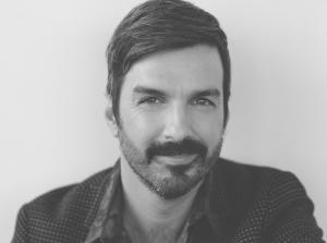 Damien Robitaille  en spectacle à La Chapelle de Québec