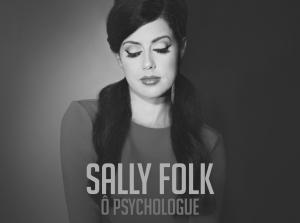 Sally Folk en spectacle à La Chapelle de Québec
