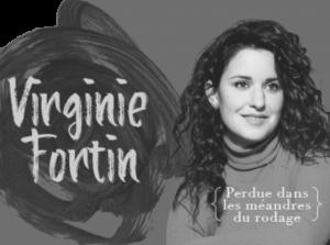 Virginie Fortin en spectacle à La Chapelle de Québec