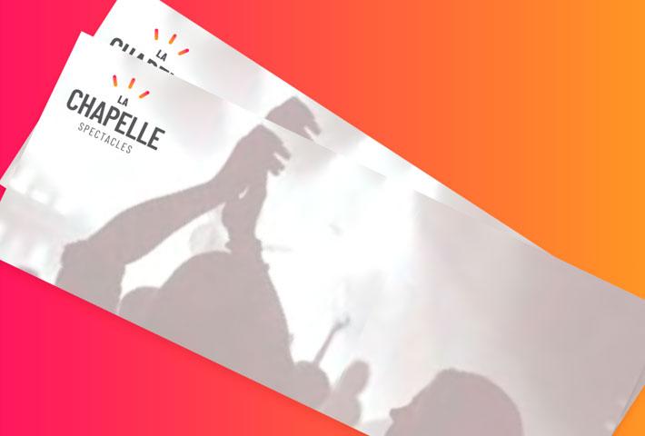 Achat billets à Québec – informations utiles | La Chapelle spectacles