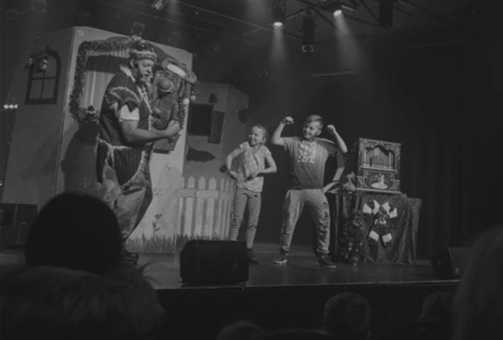Soutien arts de la scène – jeunes, multiculturalisme | La Chapelle spectacles