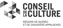 Conseil de la culture - Régions de Québec et de Chaudière-Appalaches