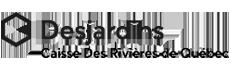 Desjardins Caisse Des Rivières de Québec